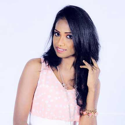 Kalpana Kavindi