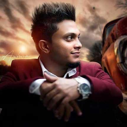 Ashan Fernando