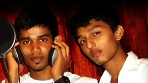 Me Tharam Adare