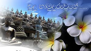 Budu Hamuduruwane