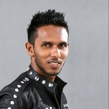 Indika Udayantha