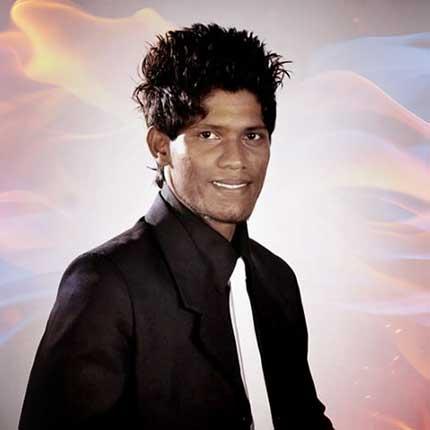 Dilan Prasanga