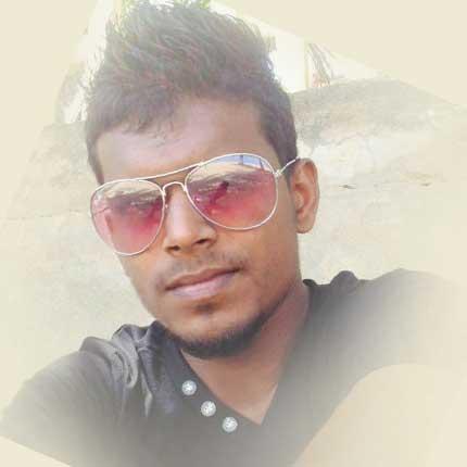 Surantha Kaushalya