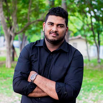 Sharith Anushan