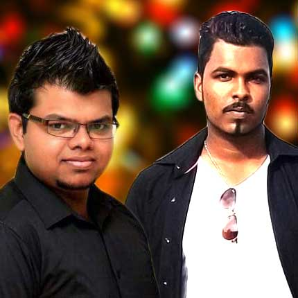 Lahiru ft Kanishka