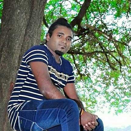 Amith Tharanga Dissanayaka
