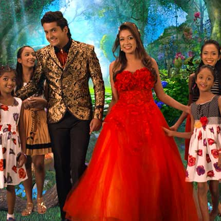 Derana Little Star Theme Song