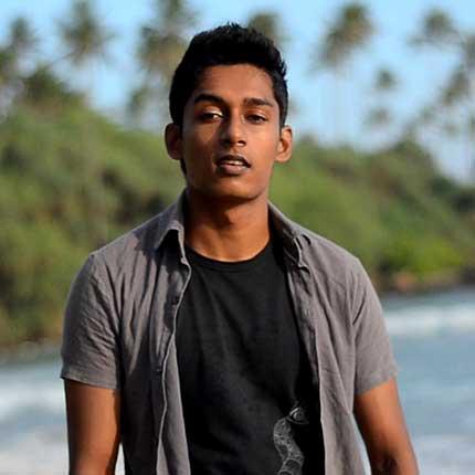Dinesh Rathnayaka