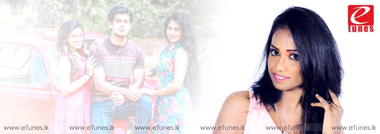 Nidi Nena (Deweni Inima Teledrama Theme Song)-Kalpana Kavindi