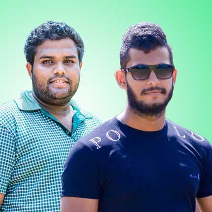 Lasith Dassanayake & Samare
