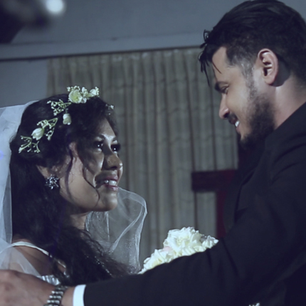 Diluka Perera &  Radeesh Vandebona