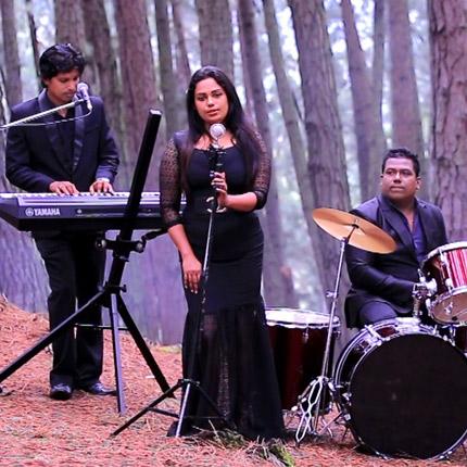 Ranil Asoka & Samadi Dilrukshi