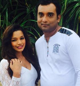 Tharaka Mallawarachchi & Kavindya Adikari