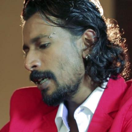 Harsha Dhanosh