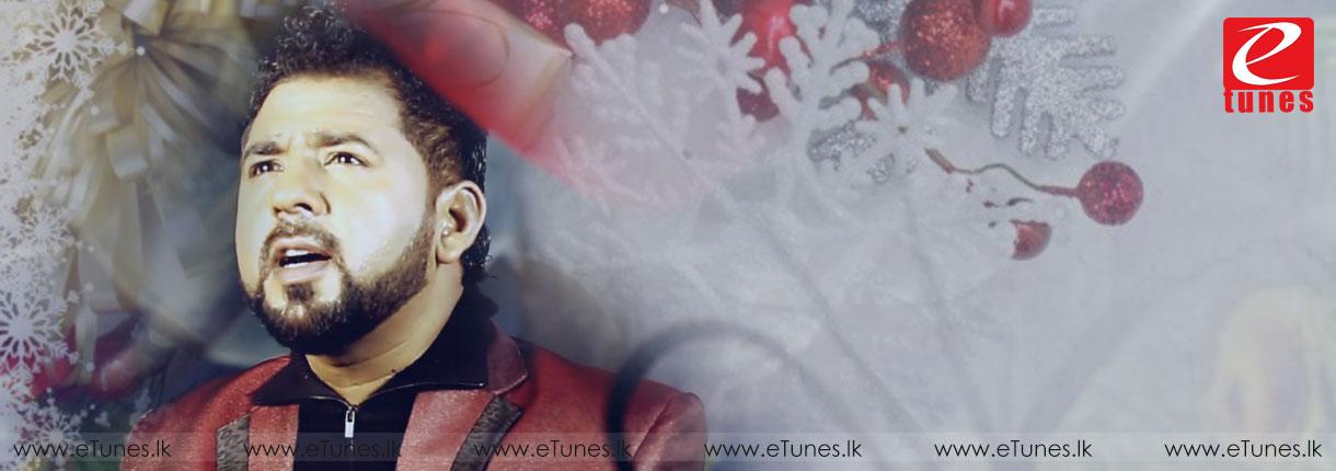 Ran Tharu Mal (Christmas Song)-Niranga Wijesinghe