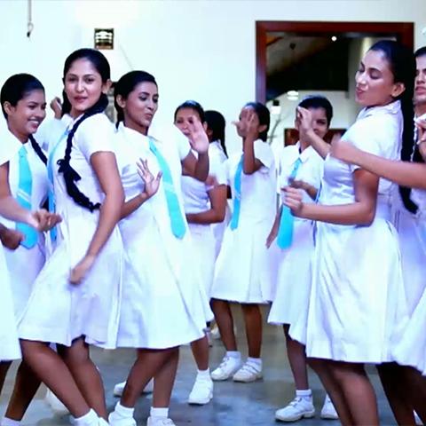 Maga Nodana (Ingi Bingi Sena) | Deweni Inima Teledrama Song