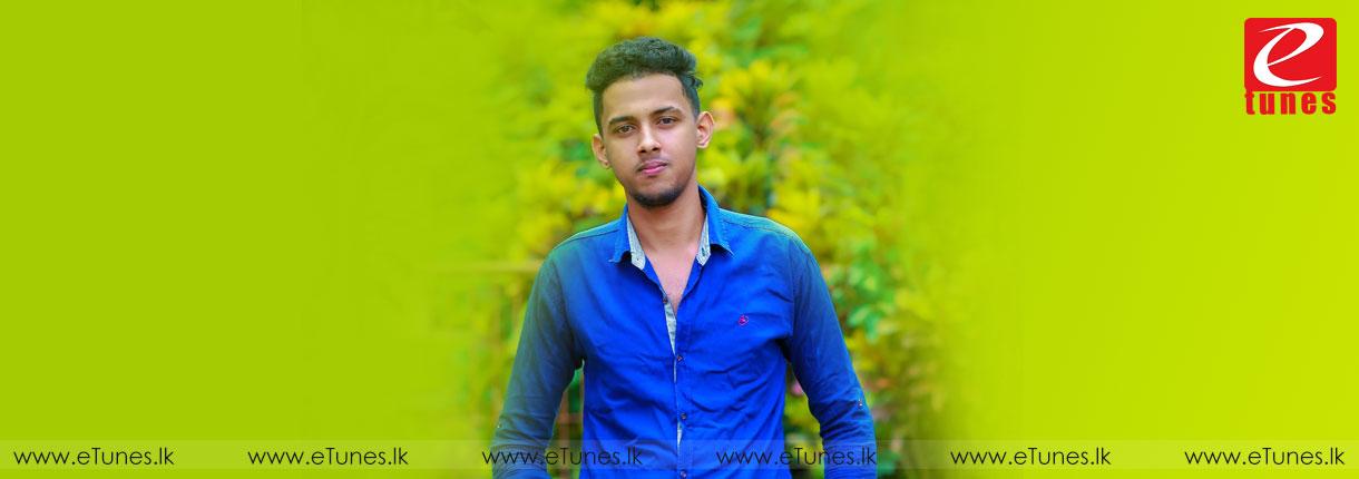 Ruwantha Pramodh