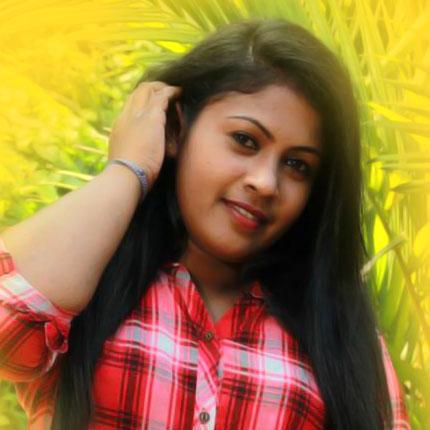 Chathurika Priyadarshani