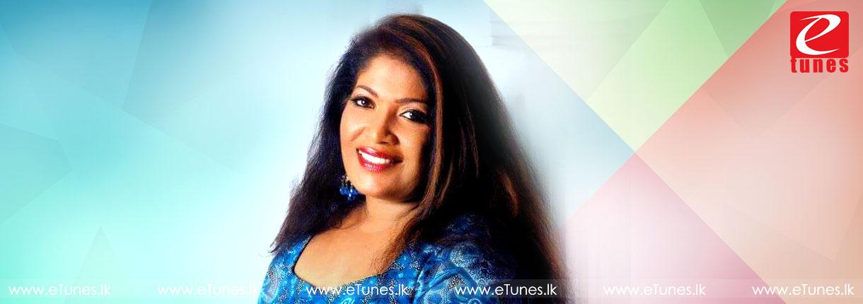 Chandralekha Perera