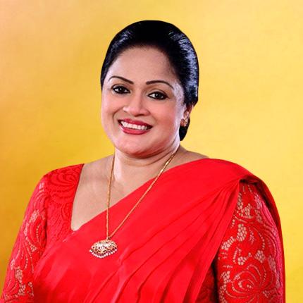 Charitha Priyadarshani Peiris