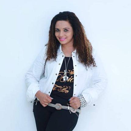 Rosa Sandayawe