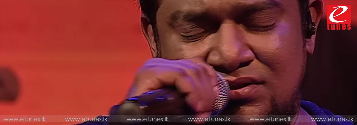 Alaye Gatha (Ma Nowana Mama)-Kasun Kalhara