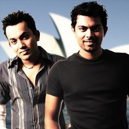 Bathiya and Santhush