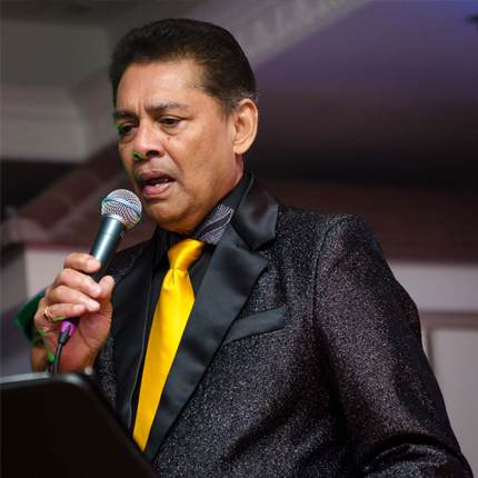 Desmond De Silva