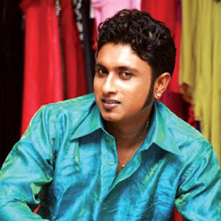 Surendra Perera