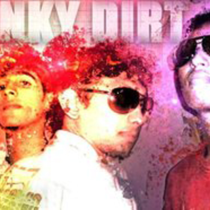 Funky Dirt