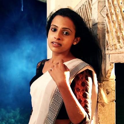 Kamani Lasanthika