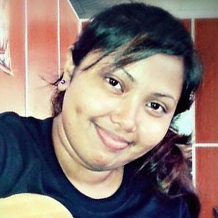 Fathima Ramzina