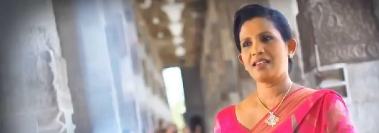 Gayani Dhammika Haturusinghe