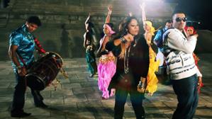 Rockvee Jayagamu - Carlton Super 7s Theme Song 2012