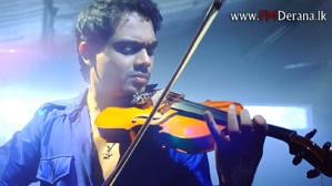 Dushyanth Weeraman